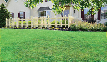 Doylestown, PA- Outdoor Courtyard Entrance & Backyard Retreat