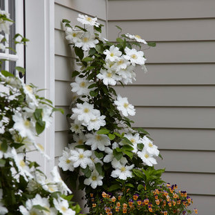 Dream Home Container Plantings - Armonk, NY