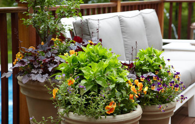 13 Quick-Change Boosts for a Spring Patio