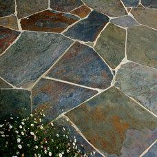 Traditional Landscape by Change of Seasons - Gary Kernick
