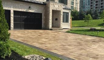 DRIVEWAY & WALKWAY - Toronto