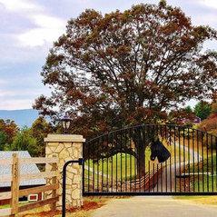 Southeast Gate Works Llc West Jefferson Nc Us 28694