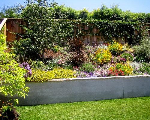 Drought Tolerant Garden Houzz