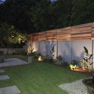 Idee per un giardino tropicale