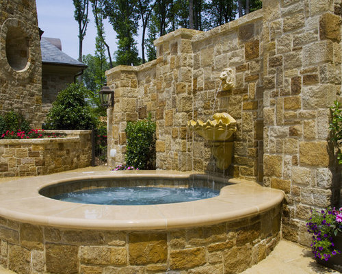 Wall Fountain Ideas Pictures Remodel And Decor
