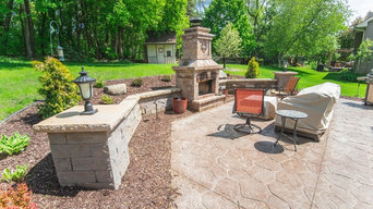 Eagan Landscaping