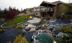 Eagle Ridge Residence