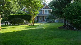 East Hampton Irrigation