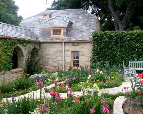 Houzz English Garden Design Ideas Remodel Pictures