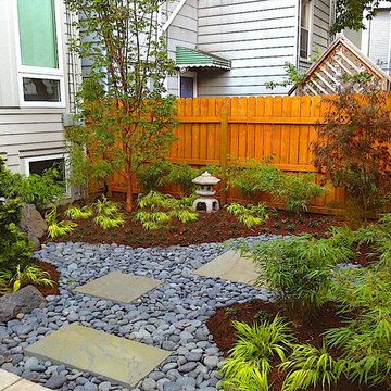 East Village Zen Garden