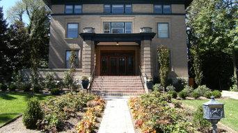 East Walnut Hills Residence