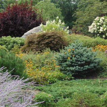 Eclectic Gardens