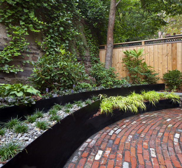 Eclectic Landscape by New Eco Landscapes