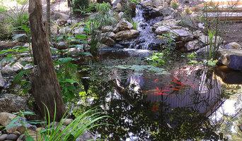 Ecosystem Pond
