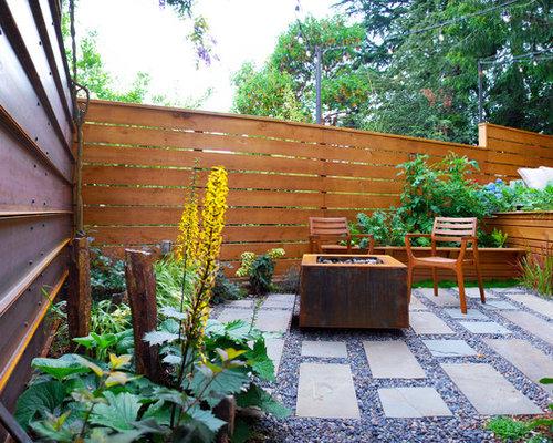 Idee Per Arredare Il Patio : Orto in giardino seattle foto idee per arredare e immagini
