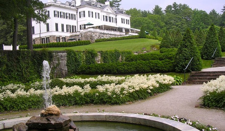 During National Book Month, Tour American Writers' Homes