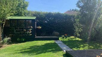 Eltham Garden