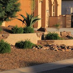 Santa Rita Landscaping Inc Tucson Az Us 85705 Houzz