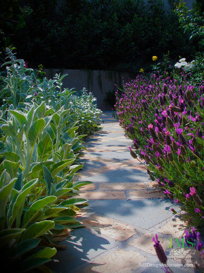 The Garden Edge: Rethink Your Garden Pathways