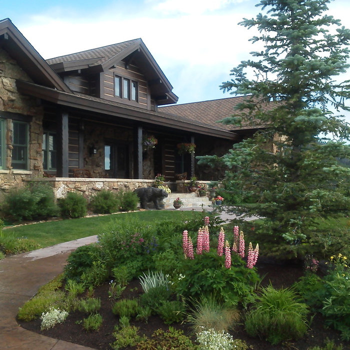 Top Home at the Catamount Golf Course