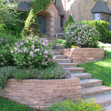 Traditional Landscape by Phase One Landscapes