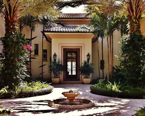 Driveway Entrance Ideas Entryway Front Entry