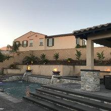 Stone house - Santa Rosa