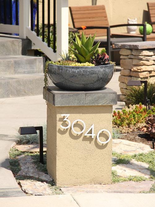 Stucco Design Ideas stone and stucco homes home design photos Stucco Pillar Home Design Photos