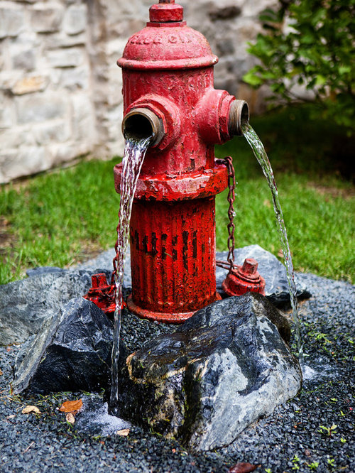 Fire Hydrant Home Design Ideas Pictures Remodel And Decor