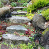 Plant Your Steps for a Great Garden Look