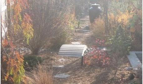 Central Plains Gardener's November Checklist