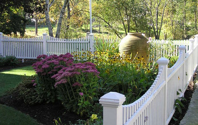 Style File: How to Choose the Right Fence for Your Home