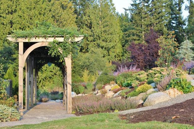Casa de campo Jardín by Kimberley Bryan