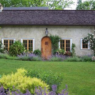 Landhaus Vorgarten in Philadelphia