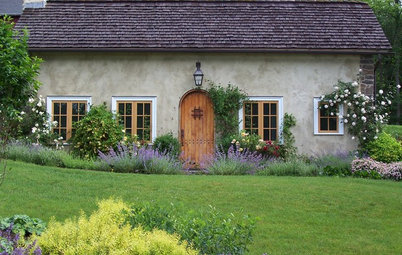 Cottages: The Comfort Food of Architecture