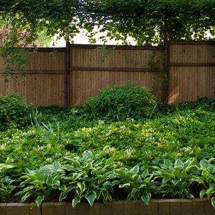 Jardin moderne Philadelphie : Photos et idées déco de jardins