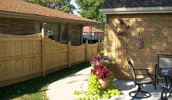 Fence Installation Milwaukee/Menomonee Falls Area
