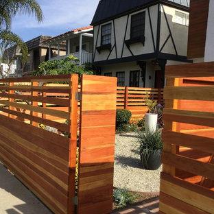 Fence& Gate @ Marina Del Ray