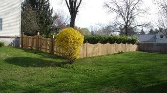 Fencing + Gates