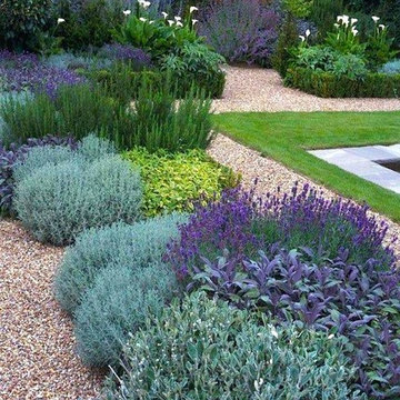 Fine Garden Design and Care