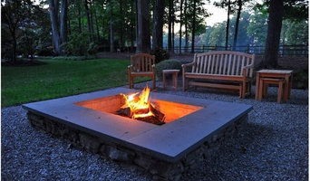 firepit & fireplaces