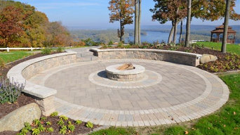 Firepit  Area with Seating