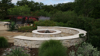 Firepits & Features