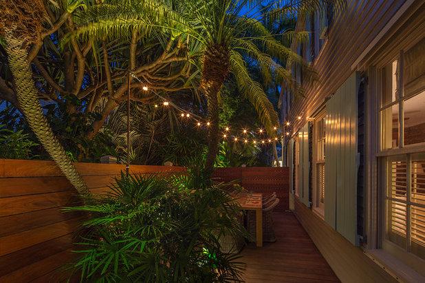 Tropical Garden by Craig Reynolds Landscape Architecture
