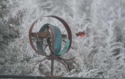 4 Reasons to Celebrate Your Garden in Winter