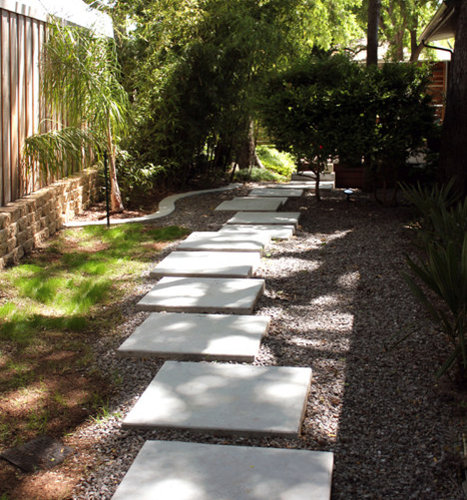 Modern Walkway Home Design Ideas Pictures Remodel And Decor