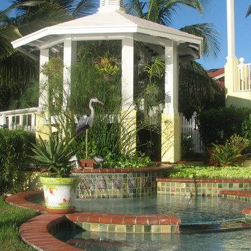 Florida Traditional
