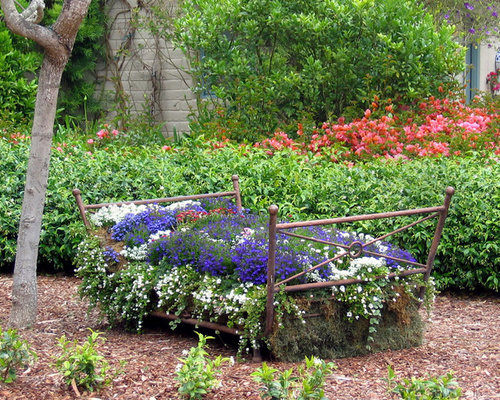 saveemail - Pictures Of Flower Bed Ideas