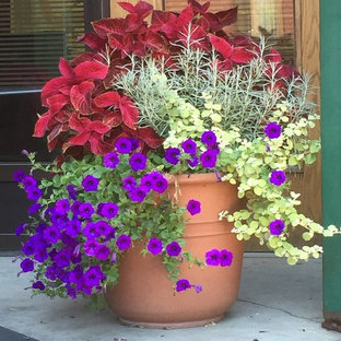 Flower Containers
