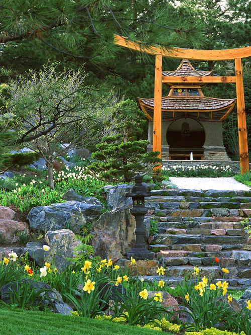 Asian Garden | Houzz